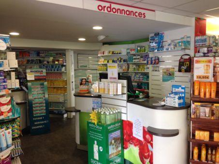 Pharmacie de la Rive Gauche, Bergerac