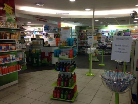 Pharmacie de la Rive Gauche,Bergerac