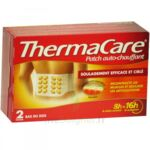 THERMACARE, bt 2 à Bergerac