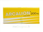 ARCALION 200 mg, comprimé enrobé à Bergerac