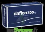 DAFLON 500 mg, comprimé pelliculé à Bergerac