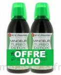FORTE PHARMA TURBO DETOX 500MLx2 à Bergerac