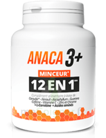 Anaca3+ Minceur 12 En 1 Gélules B/120 à Bergerac