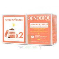 Oenobiol Solaire Express Caps 2b/15 à Bergerac
