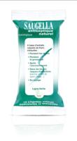 Saugella Antiseptique Lingette Hygiène Intime Paquet/15 à Bergerac