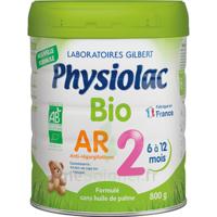 Physiolac Bio Ar 2 à Bergerac