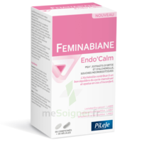 Pileje Feminabiane Endo'calm Comprimés + Gélules B/60+30 à Bergerac