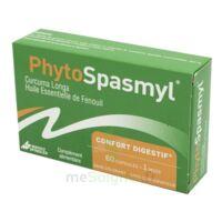 Phytospasmyl Caps B/60 à Bergerac