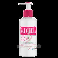 Saugella Girl Savon Liquide Hygiène Intime Fl Pompe/200ml à Bergerac