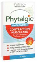 Phytalgic Cramp Gélules B/30 à Bergerac