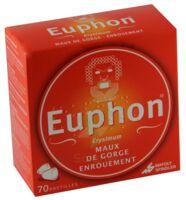 Euphon, Pastille à Bergerac