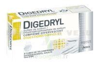 DIGEDRYL, comprimé effervescent à Bergerac
