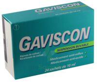 Gaviscon, Suspension Buvable En Sachet à Bergerac