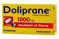 DOLIPRANE 1000 mg Comprimés Plq/8 à Bergerac