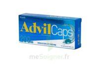 ADVILCAPS 200 mg, capsule molle à Bergerac