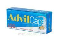ADVILCAPS 400 mg, capsule molle B/14 à Bergerac
