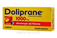 Doliprane 1000 Mg Gélules Plq/8 à Bergerac