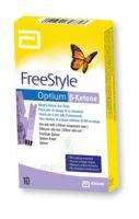 Freestyle Optium Beta-cetones électrodes B/10 à Bergerac