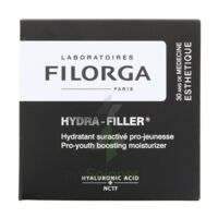 Hydra-Filler Gel baume anti-âge hydratant à Bergerac