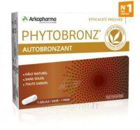 Phytobronz Autobronzant Gélules B/30 à Bergerac