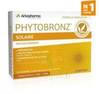 Phytobronz Solaire Caps Tous Types De Peaux 2b/30 à Bergerac