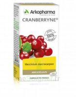 Arkogélules Cranberryne Gélules Fl/150 à Bergerac