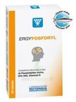 Ergyfosforyl Caps B/60 à Bergerac