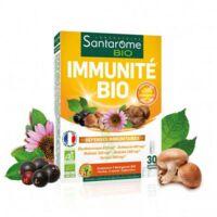 Santarome Bio Gélules Immunité B/30 à Bergerac