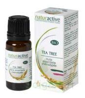 Naturactive Tea Tree Huile Essentielle Bio (10ml) à Bergerac