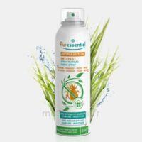 Puressentiel Assainissant Spray Textiles Anti Parasitaire - 150 Ml à Bergerac
