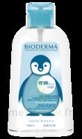 Abcderm H2o Solution Sans Rinçage Nettoyante Bébé Fl Pompe/1l à Bergerac