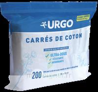 Urgo Carrés De Coton 8x10cm Non Stérile B/200 à Bergerac