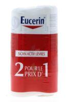 Lip Activ Soin Actif Levres Eucerin 4,8g X2 à Bergerac