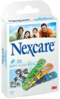 Nexcare Soft Design Kids, Bt 20 à Bergerac