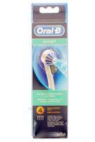 Canule De Rechange Oral-b Oxyjet X 4 à Bergerac