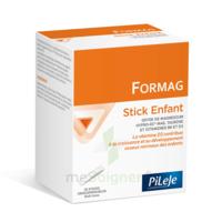 Pileje Formag Enfant - Boîte De 20 Sticks Orodispersibles à Bergerac