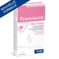 Pileje Feminabiane Cbu Flash - Nouvelle Formule 20 Comprimés à Bergerac