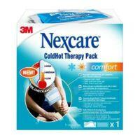 Nexcare Coldhot Comfort Coussin Thermique Avec Thermo-indicateur 11x26cm + Housse à Bergerac