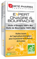 Expert Huile de Bourrache & Onagre à Bergerac