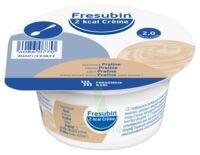 Fresubin 2kcal Creme Sans Lactose Nutriment PralinÉ 4pots/200g à Bergerac