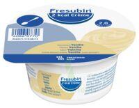FRESUBIN 2 KCAL CREME SANS LACTOSE, 200 g x 4 à Bergerac
