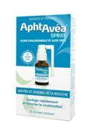 Aphtavea Spray Flacon 15 Ml à Bergerac