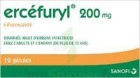 ERCEFURYL 200 mg, gélule à Bergerac