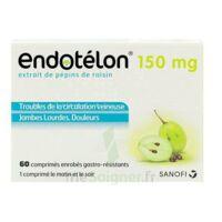 Endotelon 150 Mg, Comprimé Enrobé Gastro-résistant à Bergerac