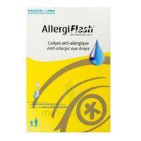 Allergiflash 0,05 %, Collyre En Solution En Récipient Unidose à Bergerac