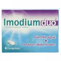 Imodiumduo, Comprimé à Bergerac