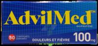 ADVILMED 100 mg, comprimé enrobé à Bergerac
