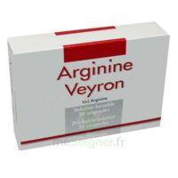 Arginine Veyron, Solution Buvable En Ampoule à Bergerac