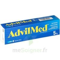 Advilmed 5 % Gel T/100g à Bergerac