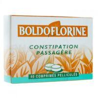 Boldoflorine 1 Cpr Pell Constipation Passagère B/40 à Bergerac